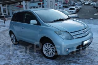 Аренда автомобиля Toyota IST с последующим выкупом 1000 р/сут. Без водителя