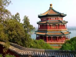 Пекин. Экскурсионный тур. Пекин на 8 дней, скоростная электричка, с экскурсиями