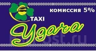 Водитель такси. Водители в такси Удача на автомобиль Toyota Prius. . Улица Кузнечная 44