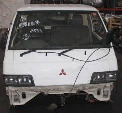 Кабина. Mitsubishi Delica, P13V, P13T