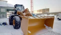 Lonking. Погрузчик фронтальный LG855BM, 5 000 кг.