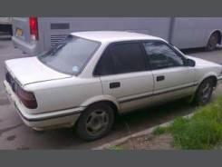 Toyota Corolla. AE910066786, 5A