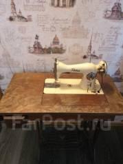 Швейная машинка тикка 1954 год. Оригинал