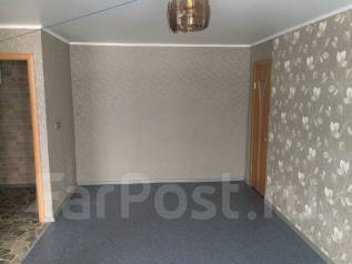 2-комнатная, улица Рябиковская 71/1. Рябиковская , агентство, 44 кв.м.