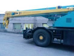 Kobelco RK250. Автокран Kobelko RK250-2, 7 500 куб. см., 25 000 кг., 42 м.