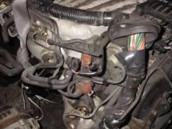 Двигатель. Mitsubishi Diamante, F34A Двигатель 6A13
