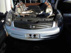 Ноускат. Nissan Skyline, HV35