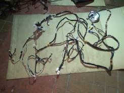 Проводка салона. Toyota Ipsum, ACM21, ACM26W, ACM21W Двигатель 2AZFE