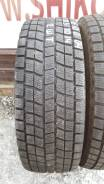 Bridgestone Blizzak MZ-03. Зимние, износ: 20%, 2 шт