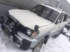 Toyota Land Cruiser Prado. KZJ90, 1KZ