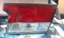 Вставка багажника. Nissan Sunny, B15, FB15, FNB15, JB15, QB15, SB15 Двигатели: QG13DE, QG15DE, QG18DD, SR16VE, YD22DD