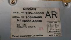 Телевизор салонный. Nissan Gloria, MY34, ENY34, HY34 Nissan Cedric, ENY34, MY34, HY34