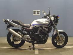 Honda. 400 куб. см., исправен, птс, без пробега