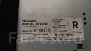 Усилитель магнитолы. Nissan Gloria, MY34, ENY34, HY34 Nissan Cedric, ENY34, MY34, HY34