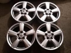 Toyota Rav4. 7.5x17, 5x114.30, ET45, ЦО 60,1мм.