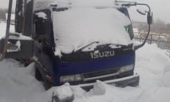 Isuzu Forward. Продам обмен исузу форвард, 8 900 куб. см., 5 000 кг., 8 м.
