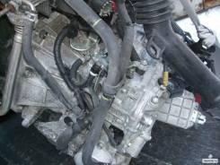Вариатор. Toyota Vitz, SCP90 Двигатель 2SZFE