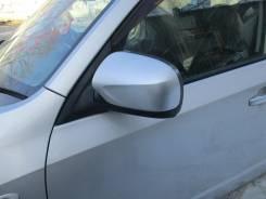 Зеркало заднего вида боковое. Subaru Forester, SH5, SH9