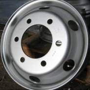 "Wheel Power. 6.0x17.5"", 6x222.25, ET125, ЦО 164,0 мм."