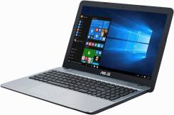 "Asus VivoBook. 15.6"", 1,6 ГГц, ОЗУ 2048 Мб, диск 500 Гб, WiFi, Bluetooth"