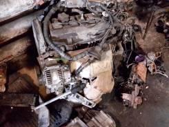 Двигатель. Toyota Vista Двигатели: 3SFSE, 3SFE