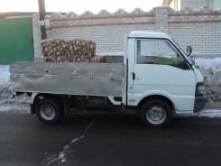 Mazda Bongo. Продается грузовик 4WD, 2 200 куб. см., 1 000 кг.