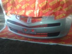 Бампер. Toyota Ractis, NCP105, NCP100