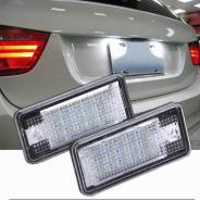 Подсветка. Audi: A3, Q7, A6, A8, A4, S4, RS4, S8, S6, RS6, S3. Под заказ