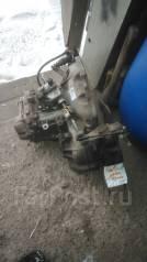 Коробка переключения передач. Chevrolet Lanos, T100 Двигатель A15SMS