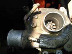 Турбина. Mazda Bongo Friendee Двигатель WLT