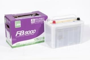 FB 9000. 92 А.ч., правое крепление, производство Япония