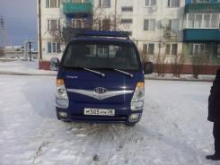 Kia Bongo III. Срочно продам грузовик KIA Bongo III, 3 000 куб. см., 1 500 кг.