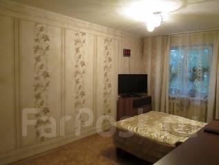 3-комнатная, проспект 100-летия Владивостока 84. Вторая речка, агентство, 60 кв.м.