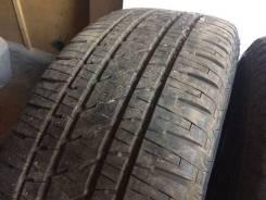 Bridgestone Dueler H/L. Летние, 2014 год, износ: 5%