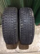 Dunlop DSX. Зимние, без шипов, износ: 10%, 2 шт