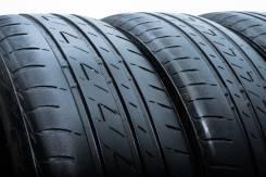 Bridgestone Playz PZ-X. Летние, 2013 год, износ: 5%, 4 шт