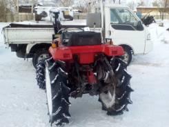 Mitsubishi MT20. Продаю Мини-Трактор, 1 500 куб. см.