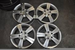 Bridgestone FEID. 7.0x16, 5x114.30, ET38