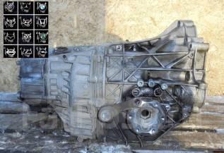 Автоматическая коробка переключения передач. Audi A4, B6 Двигатель ATJ