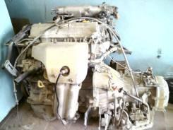 Двигатель. Toyota Vista