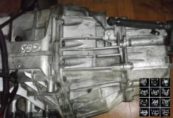 АКПП Ауди A4 B6 2.0 130л. с.  Двигатель ALT