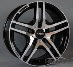 Mercedes. 9.5x18, 5x112.00, ET45, ЦО 66,6мм. Под заказ