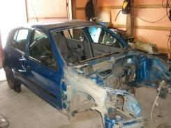 Renault Clio. 29370174, K4J 1 4 16V
