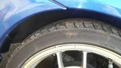 Комсплект колес R17. 7.0x17 4x100.00. Под заказ