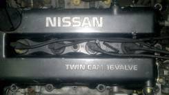 Двигатель. Nissan: Tino, Bluebird, Wingroad, Silvia, Prairie Joy, Avenir, Almera Tino, Prairie / Liberty, Vanette Serena, R'nessa, Rasheen, Prair...