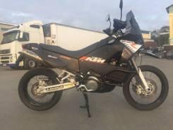 KTM 990 Adventure. 990 куб. см., птс, без пробега