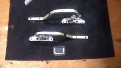 Крепление крышки багажника. Subaru Legacy B4, BE5 Двигатель EJ20
