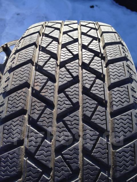 Dunlop. Зимние, без шипов, без износа, 1 шт