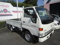 Toyota Toyoace. 4WD во Владивостоке., 2 800 куб. см., 1 500 кг. Под заказ