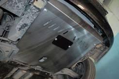 Защита двигателя. Subaru Legacy Grand Wagon